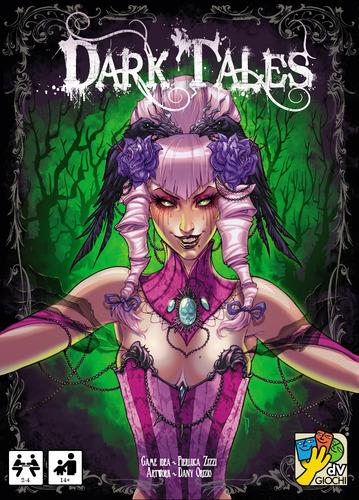 darktales