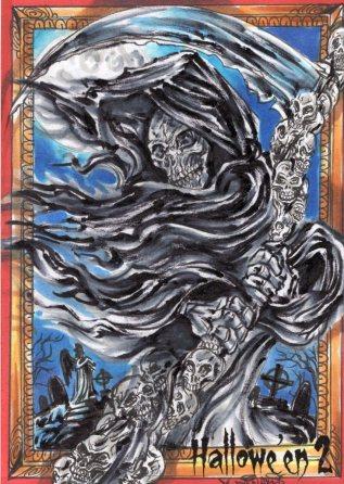 Grim Reaper AP by Kokkinakis Achilleas