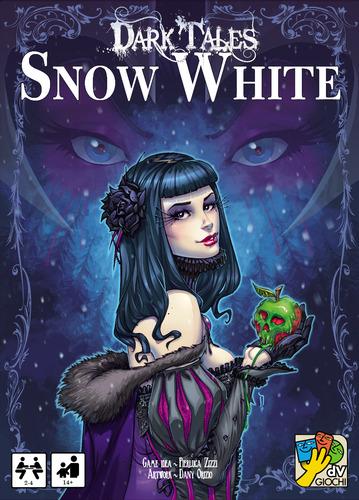darktalessnowwhite