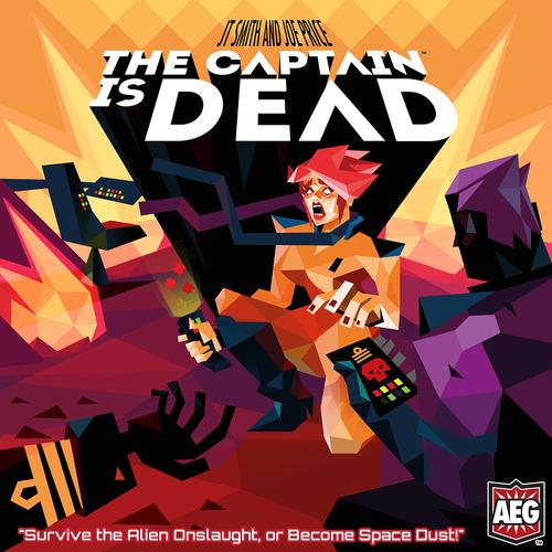 captainisdead