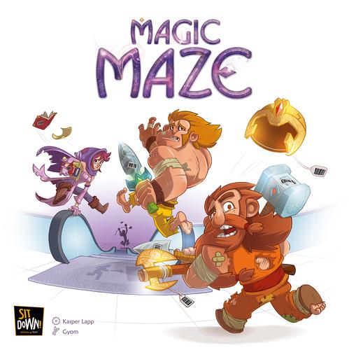 magicmaze
