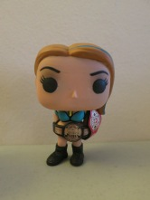 Custom Funko Pop made of/for Misaki.
